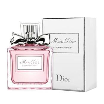 Dior迪奥花漾甜心小姐淡香水100mlmissdior女士香水玫瑰美妆个护