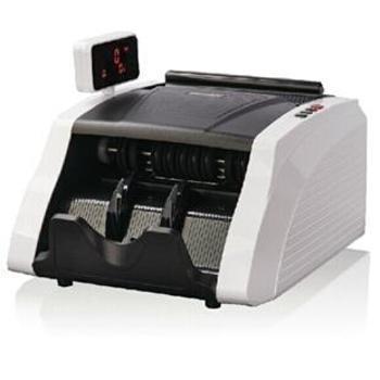 得力3925点钞机全智能混点C类验钞机可旋转屏幕