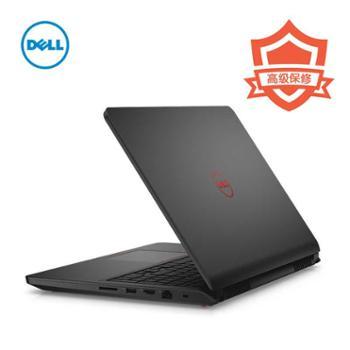【陕西龙支付】Dell/戴尔 灵越15(7559) Ins15P-2749 游戏笔记本i7四核