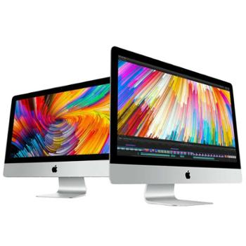 2017款苹果MNE92CH/A27英寸iMac台式一体机办公学习电脑