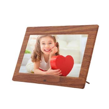 影巨人数码相框10寸电子相册高清结婚像册生日商务礼品照片播放器