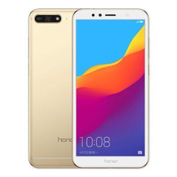 华为honor/荣耀 畅玩7A全面屏智能手机32gb全网通人脸识别学生价手机 3+32G