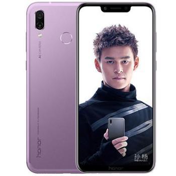 华为honor/荣耀 荣耀play全网通青春学生游戏手机荣耀双摄智能机paly 6+64G