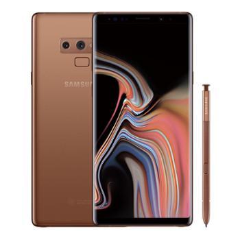 Samsung/三星 GALAXY Note9 SM-N9600 手机双卡双待 4G智能 Spen手绘 蓝牙 6+128GB