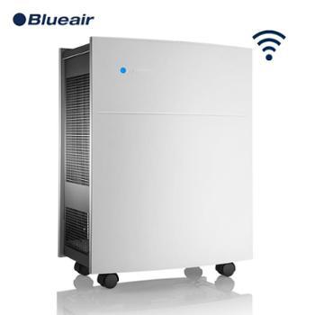 布鲁雅尔Blueair 去除甲醛 除菌 除雾霾 除烟尘异味 远程WiFi操控智能空气净化器 家用卧室办公室内静音