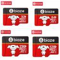 毕亚兹 手机卡TF卡 内存卡 照相卡 sd卡平板电脑存储卡相机存储卡 记录仪储存卡 摄像头储存32G