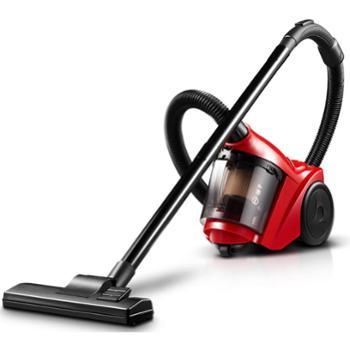 扬子吸尘器家用大功率手持迷你静音强力小型地毯除螨吸尘机XC90标配版+除螨刷+九件套