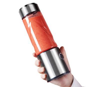 格立高 GLG-618榨汁机迷你家用充电便携式电动水果炸汁机小型料理机榨汁杯
