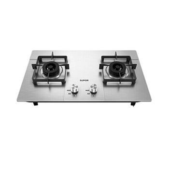 苏泊尔/Supor家用台嵌两用不锈钢猛火燃气灶S16