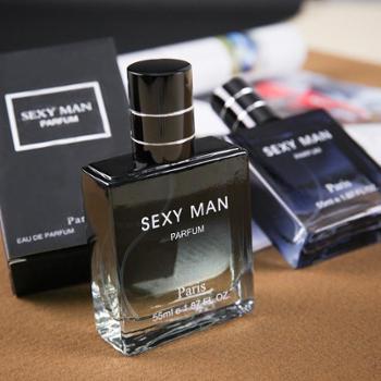 娇柏兰激情持久清新魅力古龙水香氛诱惑持久男士香水