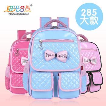 可爱儿童韩版双肩书包减负防水书包小学生书包