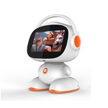 儿童早教机器人智能wifi学习机益智玩具ai高科技