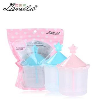 拉美拉泡沫产生工具乳液沐浴露洁面乳打泡器沐浴工具C0351