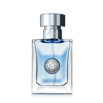 Versace/范思哲同名男士经典魅力正品清新淡香水30ml