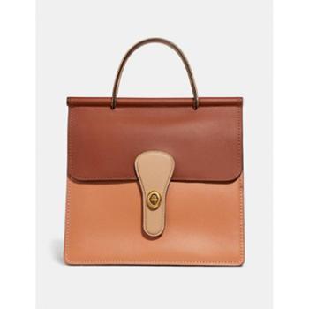 COACH蔻驰新款时尚手提包