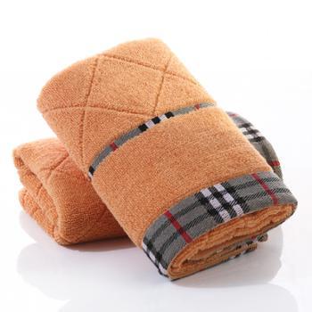 毛巾纯棉32股洗脸巾成人家用礼品全棉柔软吸水洁面巾