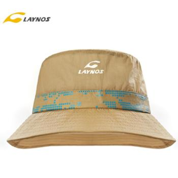 【四川刮刮乐】户外帽渔夫登山圆边防紫外线速干摄影徒步沙滩垂钓男女士户外帽子