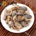 【宁波馆】宁波醉花蛤600g 潮龙醉花蛤蚬子杂色蛤花甲蛤即食腌制水产