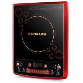 康佳花样年华电磁炉KGIC-1103 2000W