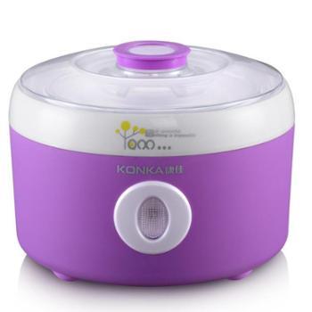 康佳紫玉兰酸奶机 KGSN-1600