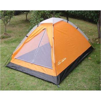 易路达单层双人帐篷