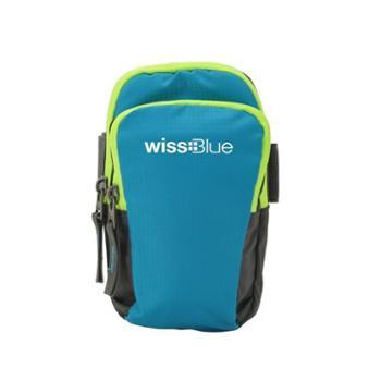 维仕蓝手臂包WBT9546B