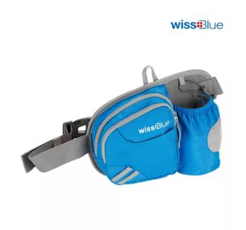 维仕蓝专业水壶腰包WB1082B