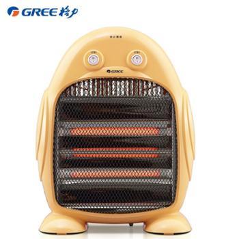 格力小太阳 家用取暖器节能省电宿舍办公室迷你电暖器立式电暖气