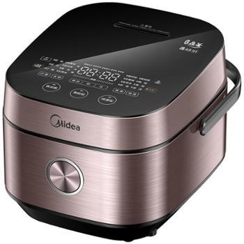 Midea/美的 电饭煲多功能家用多段IH智能预约煮饭锅MB-DHZ4002XM