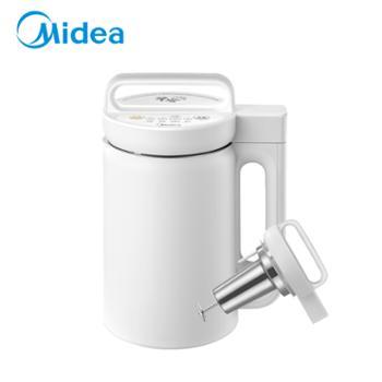 Midea/美的 家用全自动多功能豆浆机 DJ10B-E103