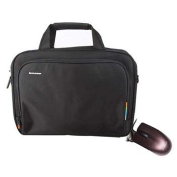 联想(lenovo) 包鼠套装 NC100 联想笔记本通用包鼠套装