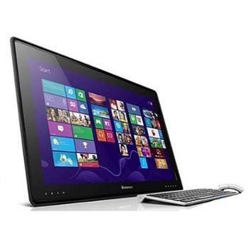 联想(Lenovo)Horizon2e21.5寸智能桌面一体机(3558U4G500G1GWin8)