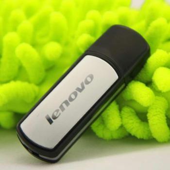 联想U盘T180 8G 优盘电脑存储U盘 加密商务优盘闪存盘