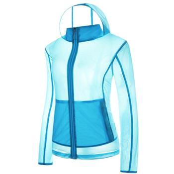 雷宾迪夏季防晒衣爆款时尚户外轻透防水防紫外线速干皮肤衣13001
