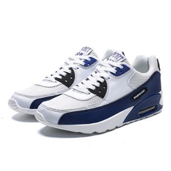 LEIBINDI/雷宾迪透气网面休闲运动鞋轻便气垫跑步鞋TX-A993