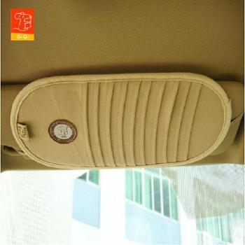 吉吉/GiGiG-1062汽车CD袋遮阳板