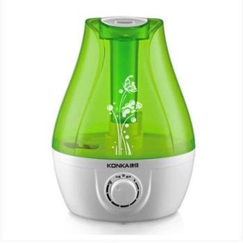康佳加湿器绿宝石KGME-728Y