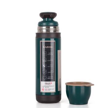 OUDON 贝西保温瓶 OB-50A17 松石绿