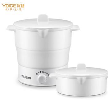 优益 折叠电水壶 YZDG1