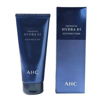 韩国 ahcB5玻尿酸洗面奶洁面乳