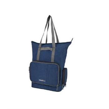 维仕蓝折叠两用单肩/挎包TG-WB1041魔法精灵系列折叠包便携包
