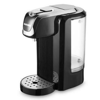 AUX/奥克斯 AUX-8666即热式电热水瓶烧水壶 迷你台式家用电热水壶