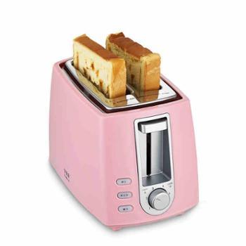 多士炉全自动烤面包机家用2片早餐吐司机土司机宇美乐
