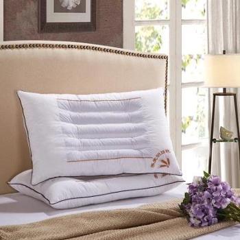 枕头枕芯荞麦决明子保健护颈枕芯正品成人单人学生枕芯夏季