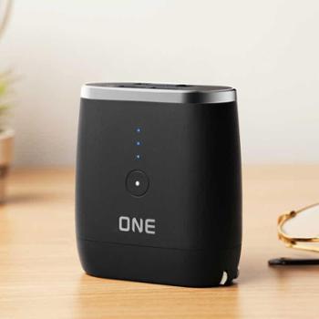 安普兹ONE手机全能充极速充电宝充电器高倍率动力电池情人节礼物生活用品