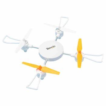 童励合金四轴飞行器无人机航拍高清手势重力感应遥控飞机儿童玩具