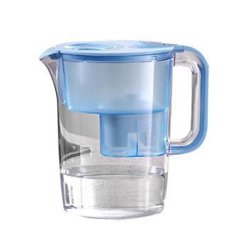 Laica莱卡LA35EN滤水壶家用3.5L高效去污滤芯自来水过滤厨房净水器