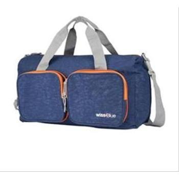 维仕蓝折叠两用旅行/挂包 手提包 TG-WB1043