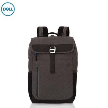 戴尔DELL双肩电脑包背包131415.6寸英寸防水笔记本背包商务休闲帅气外观时尚