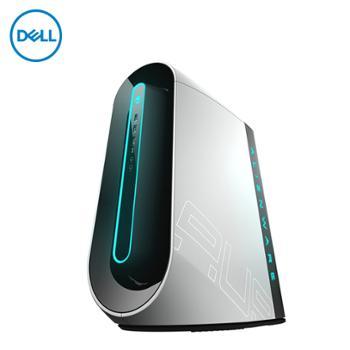 外星人AlienwareALWSAuroraR9水冷机箱吃鸡游戏台式电脑主机5710:i59400/16G/512GSSD/GTX1650